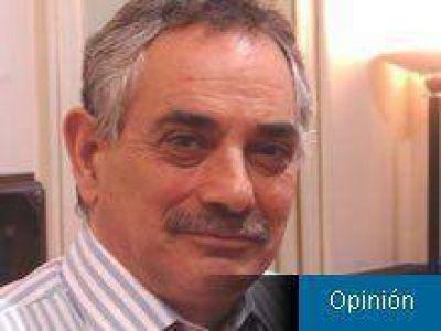 Osvaldo Nemirovsci se refirió a las elecciones provinciales
