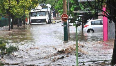 Propuestas contra la crisis hídrica