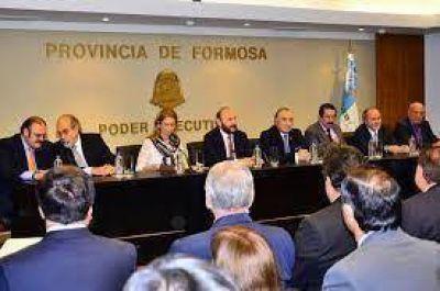 Firman convenio para la financiación de proyectos de innovacion tecnologica