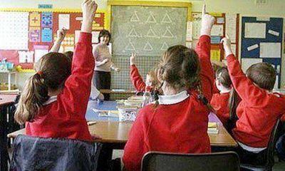 Aumentan un 30% los colegios privados