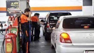 Sostienen que el expendio de combustible será normal este martes en Formosa