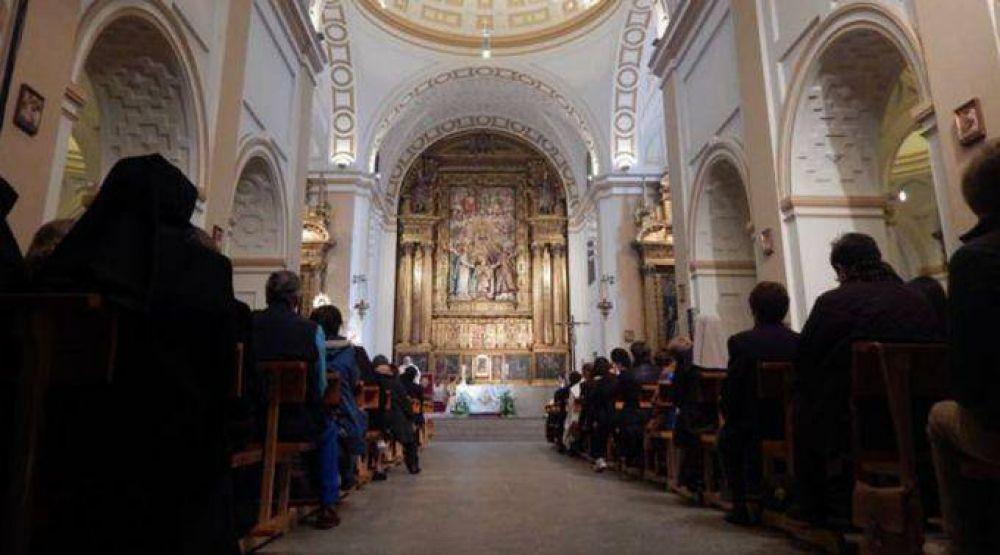 """""""Hoy mi corazón está en Ávila"""", dice Papa Francisco por 500 años de Santa Teresa de Jesús"""