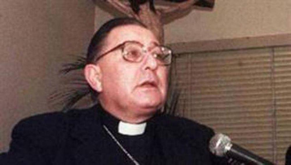 Falleció Mons. Juan Carlos Maccarone, obispo emérito de Santiago del Estero
