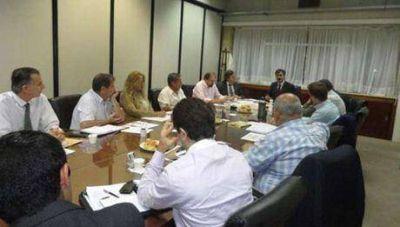 Corrientes participó del encuentro de las provincias mineras del NEA