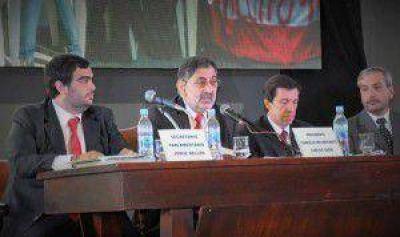 """El Intendente """"Chuli"""" Jorge ratificó la """"convicción de seguir trabajando"""" propiciando la participación ciudadana en cada proyecto municipal"""