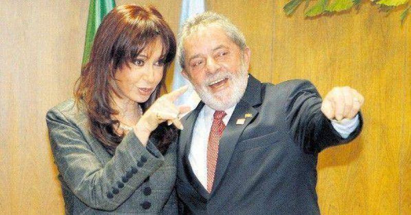 Firme planteo de Lula por trabas al comercio bilateral