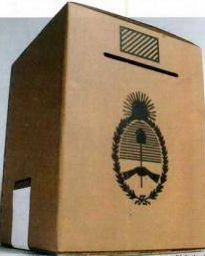 Confirmado. La Rioja elige gobernador el próximo 5 de julio