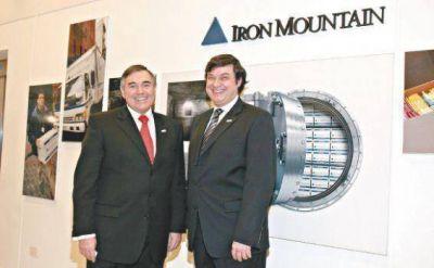 Piden la indagatoria de todos los directores de Iron Mountain