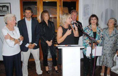 El Club Náutico celebró sus jóvenes 90 años