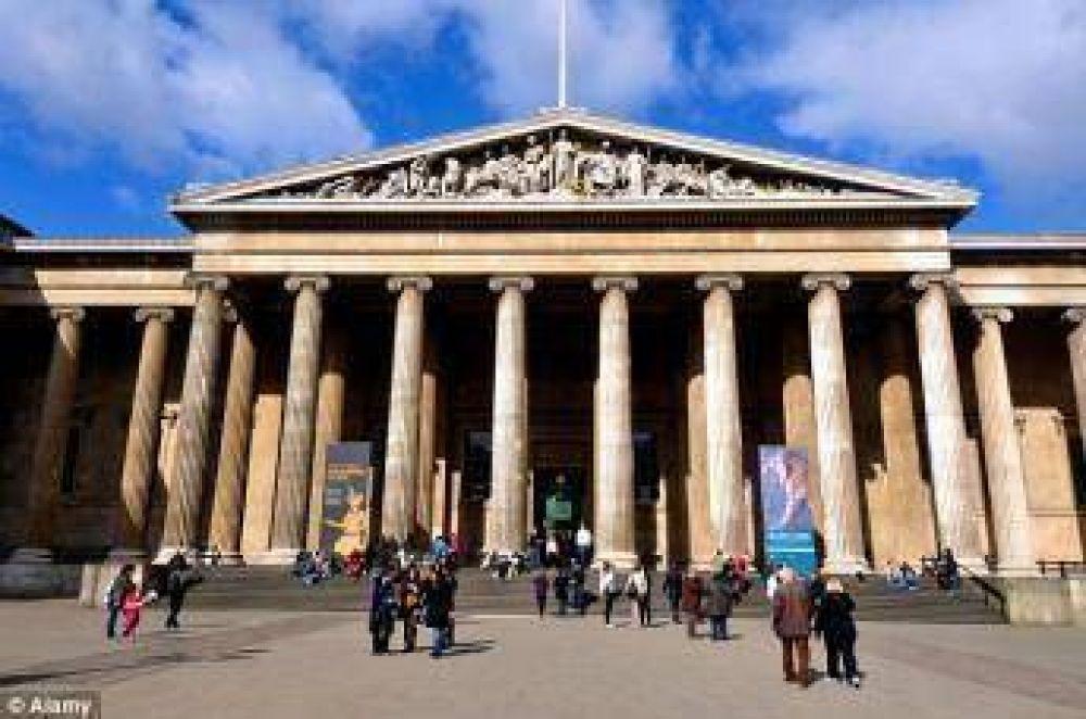 Museo Británico abrirá dos galerías dedicadas a la cultura islámica
