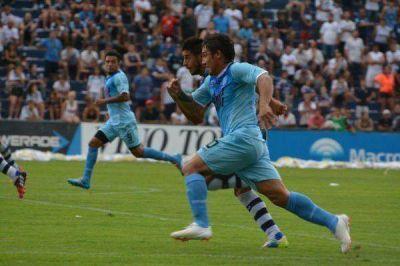Unión sufrió otra goleada como visitante