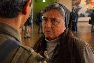 LA HERMANA MARTHA PELLONI DISERTARÁ EN EL CONGRESO SOBRE TRATA DE PERSONAS EN CONCORDIA.