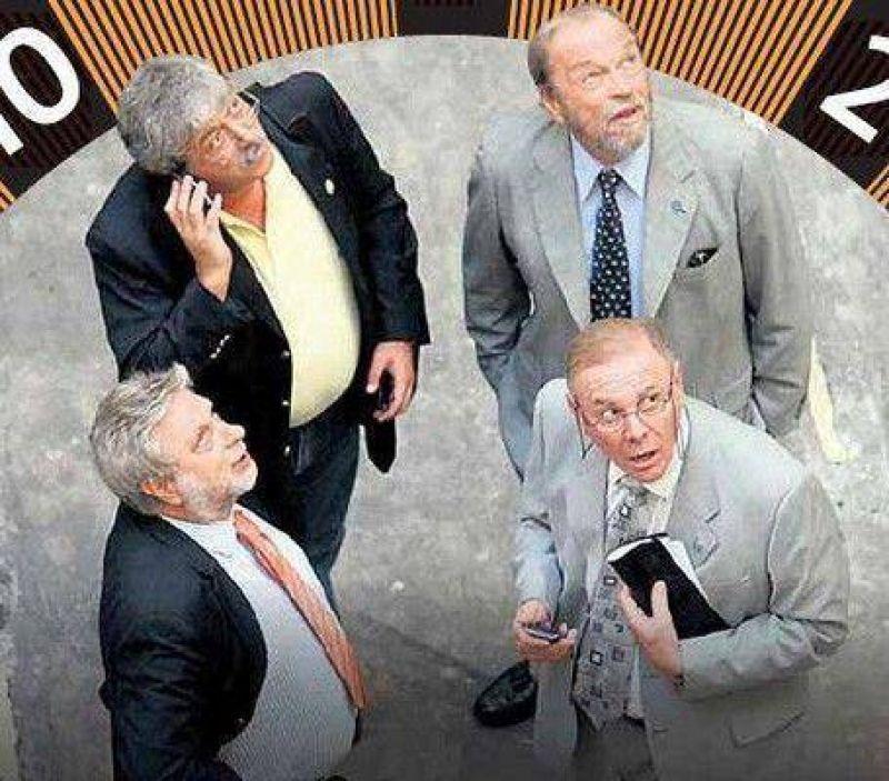 Los diez dilemas de la Comisión de Enlace
