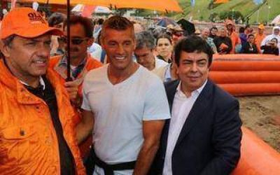Aseguran que Goycochea no será candidato de Scioli en Vicente López
