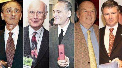#PapelPrensa: Barbella interpuso un recurso para indagar a Magnetto, Noble y Mitre en una instancia superior