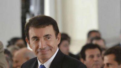 """""""No hay un partido judicial,ni en Córdoba, ni en el país"""""""