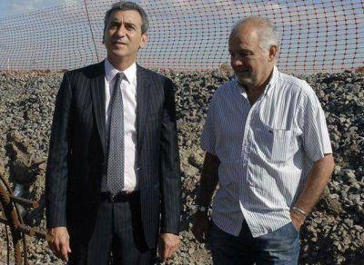 Randazzo se mostró con Sabella y lo propuso como intendente de La Plata