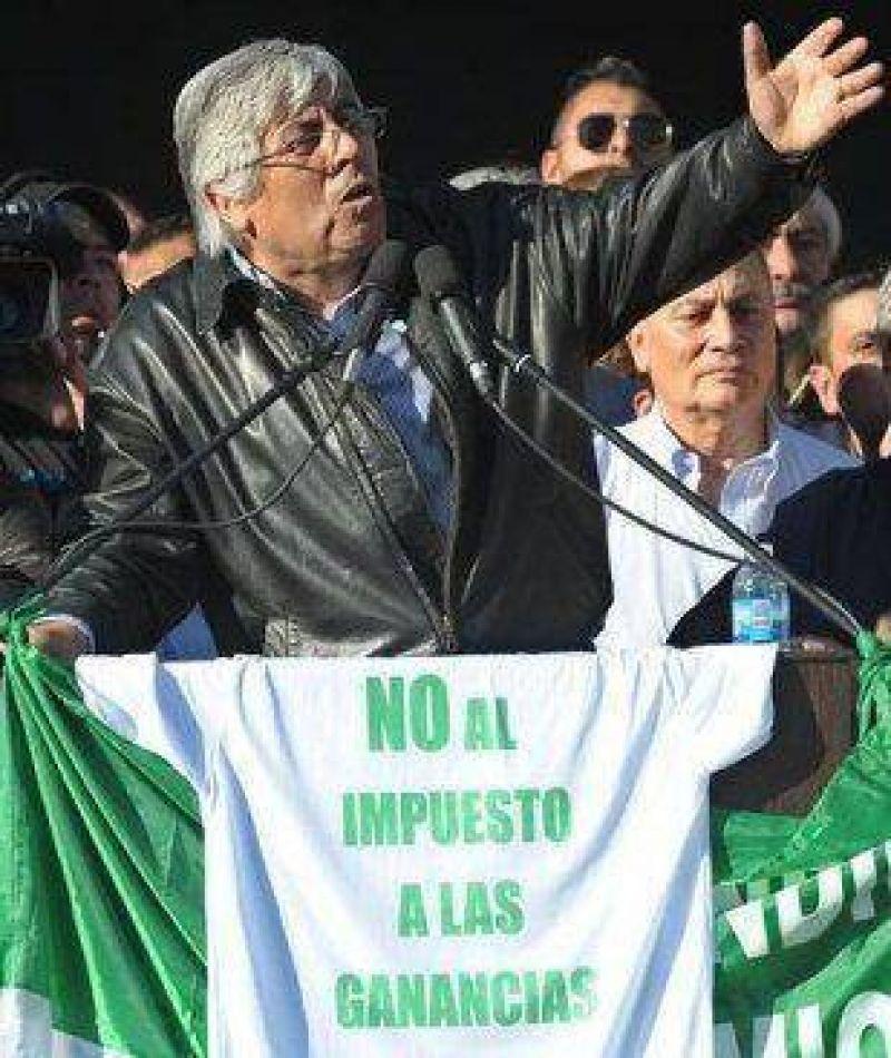 Como afectará en Mar del Plata el paro por el Impuesto a las Ganancias