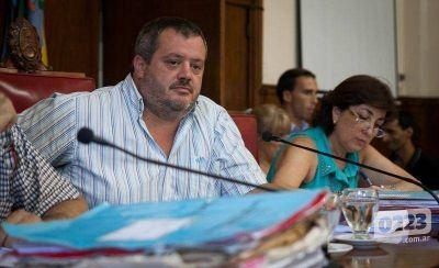 Dudas sobre la continuidad de Maiorano en la presidencia del HCD