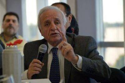 """""""No aparece con mucha legitimidad la decisión de la UCR, pero el sector Blanco se suma al Frente Progresista"""""""