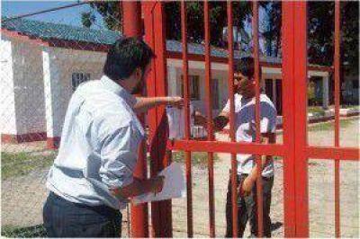 Clausuran distribuidora en Jujuy por no vender garrafas �para todos� al p�blico
