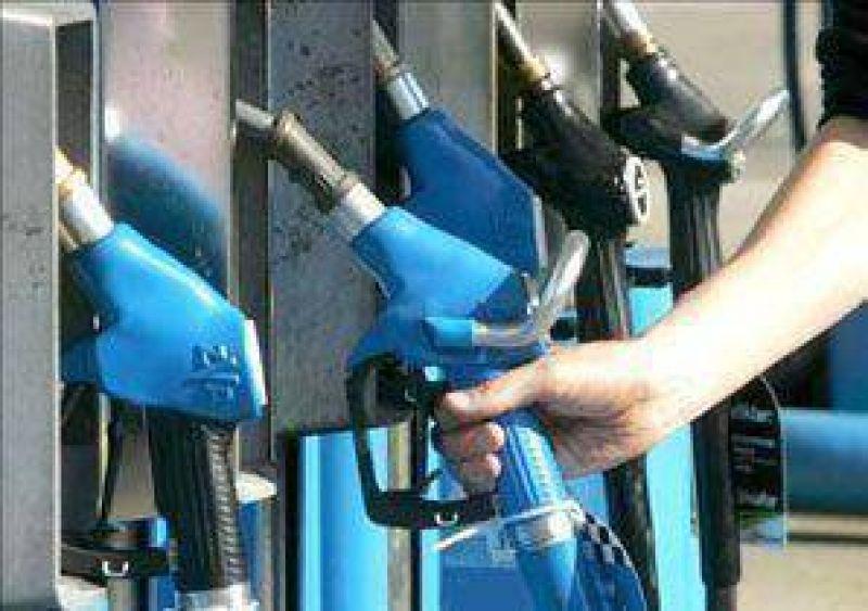 No habrá expendio de combustibles en todo el país