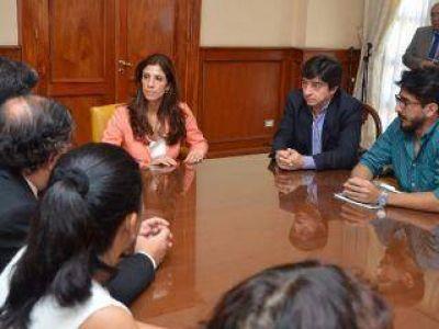 Santiago será sede del Primer Encuentro Nacional de Estudiantes de Ingeniería Civil