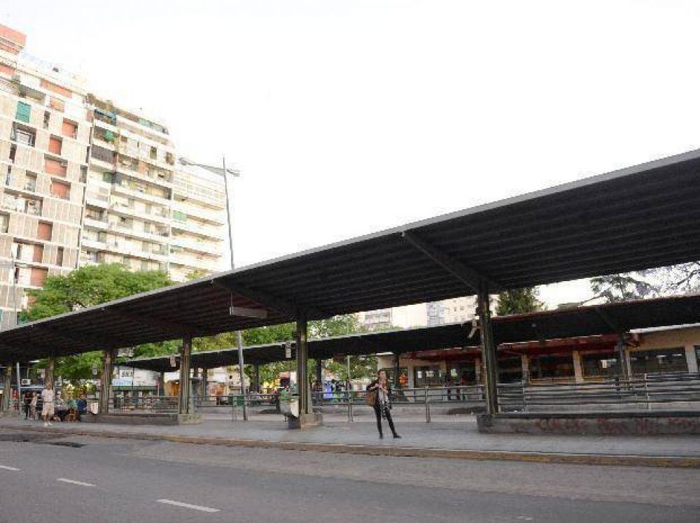 Sin transporte, clases ni bancos se prevé un paro con alto acatamiento en Rosario