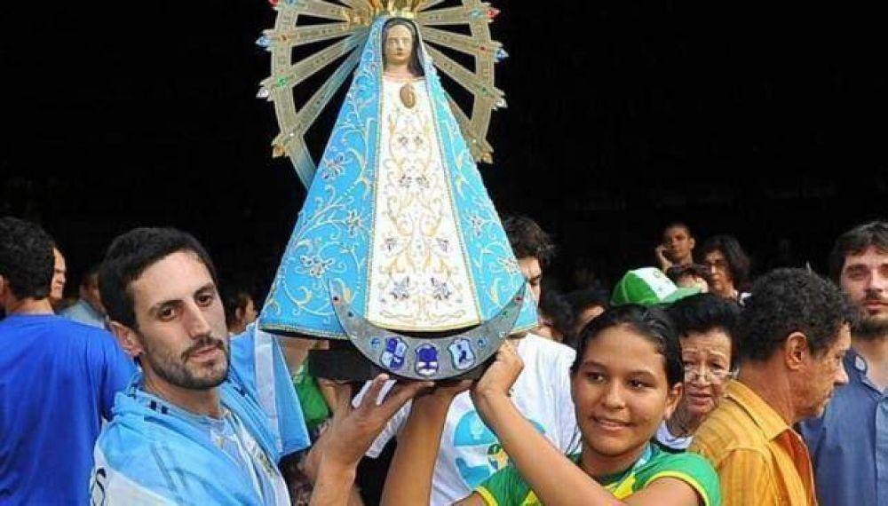 Argentina y Perú, donde más libremente expresan sus creencias