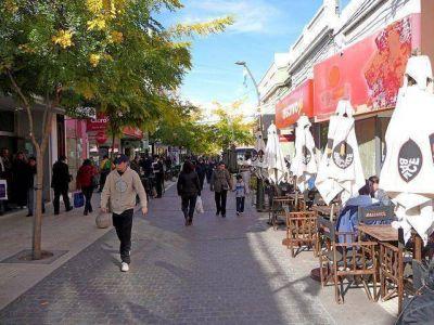 Los comercios abrirán sus puertas durante el #ParoNacional del martes