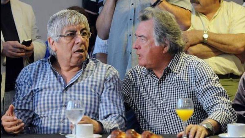 """Barrionuevo, fiel a su estilo: """"El rusito Kicillof no tiene respuesta"""