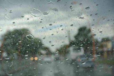 Alerta Meteorológica para Patagonia y sur de la Región Pampeana