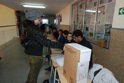 Secretaría electoral pedirá la adhesión a la ley de Voto Joven