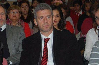 El Dr. Ernesto Löffler fue designado Coordinador Académico de la Facultad de Derecho de la UCES