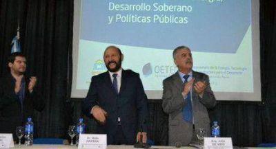 """""""No habrá aumentos de tarifas eléctricas en las provincias que adhirieron al plan"""""""