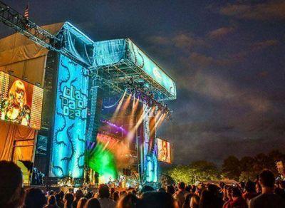 Lollapalooza: la AFIP detectó un festival de infracciones a las normas de facturación