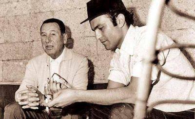 """Ciclo de cine debate con """"Perón, sinfonía de un sentimiento"""""""