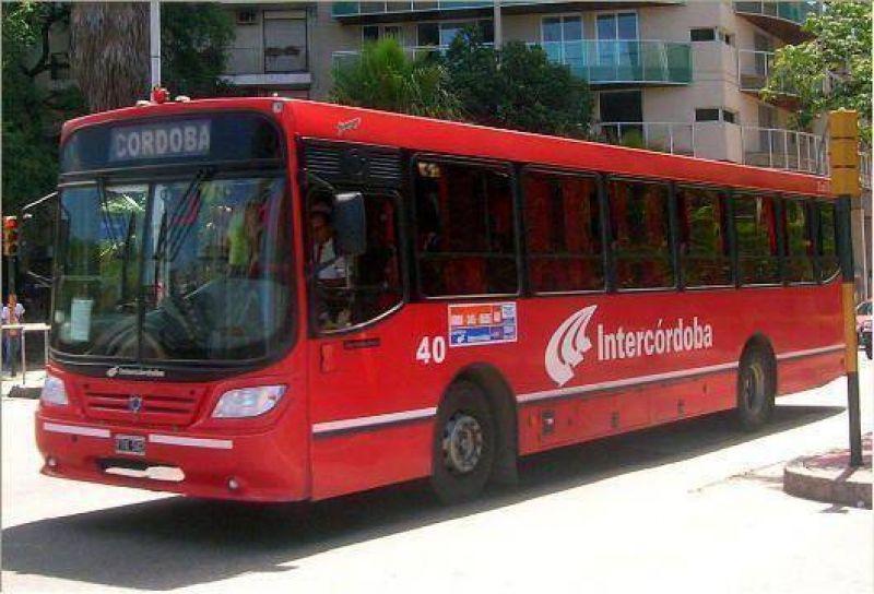 Desde hoy aumenta el boleto del transporte interurbano