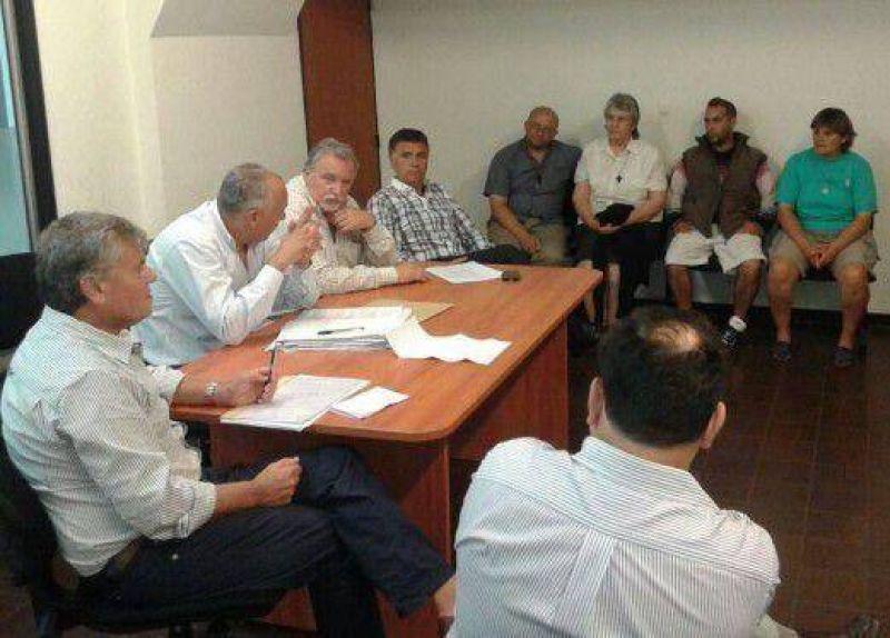 Trabajadores pesqueros de Mar del Plata acuerdan tras la mediación de la Defensoría