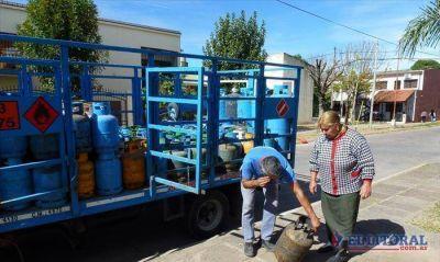 Garrafas: estiman que el nuevo Plan Hogar beneficiará a 200 mil familias correntinas