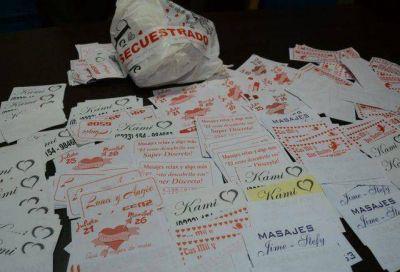 La Municipalidad trabaja para prevenir la facilitación de la prostitución ajena