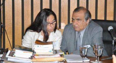 Se fijaría hoy la fecha de alegatos en el caso de la fiscal Roxana Romero