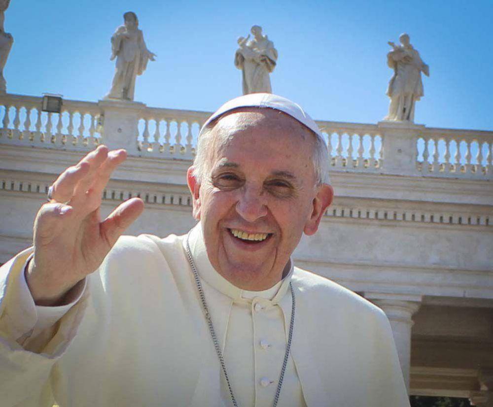 Italia y el Vaticano se preparan para recibir a miles de peregrinos por Semana Santa