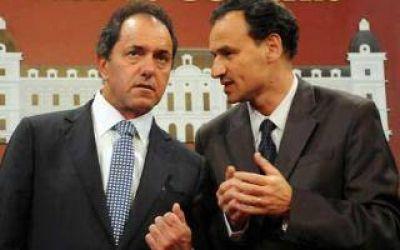Piden indagatoria para Scioli y Bruera por la trágica inundación de La Plata