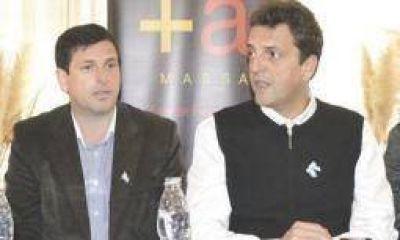 Bordagaray ratificó que es candidato a gobernador por el massismo