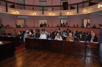 La Cámara de Diputados aprobó la expropiación de terrenos para construir el parque industrial de San Salvador