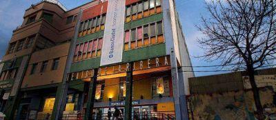 Teatro de la Ribera: una refacci�n envuelta en la pol�mica