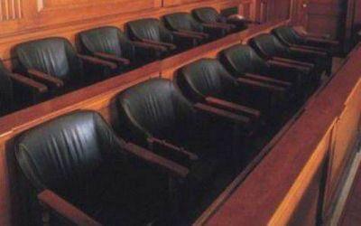 Piden Juicios por Jurados en la Ciudad