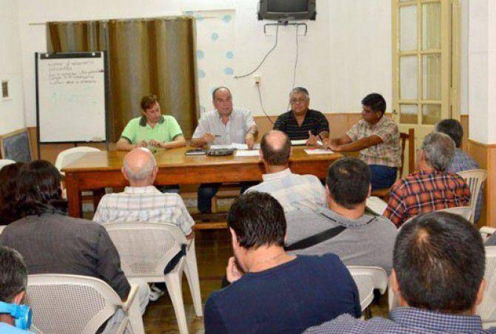 Liga Paranaense de Fútbol: Miércoles de fixture