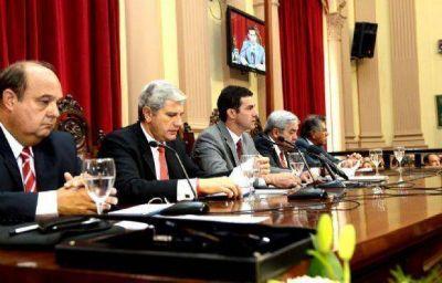 El Gobernador Urtubey abrirá el Período de Sesiones Ordinarias en Salta